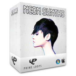 Neon Synths - Prime Loops