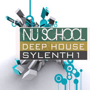 Nu School Deep House Sylenth1