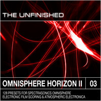 Omnisphere Horizon 2 Patches