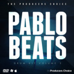 Pablo Beats - Drum Kit