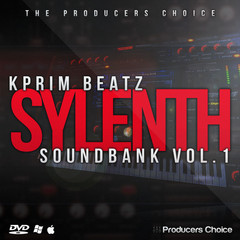 Sylenth1 Kprim Beatz Soundbank 1
