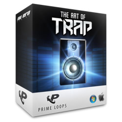 The Art Of Trap Samples - Prime Loops