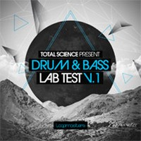 Total Science Lab Test - Loopmasters