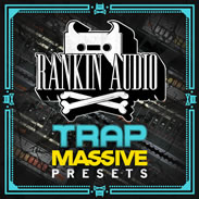 Trap Massive Presets Pack