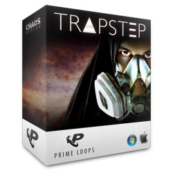 Trapstep Sample Pack by Prime Loops