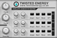 Twisted Energy Free VST Plugins