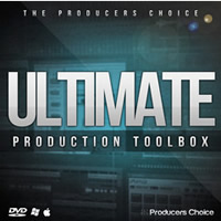 Ultimate Production Toolbox Sound Pack