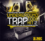 Underground Trap ToolKit 2