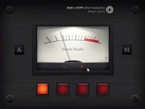 Virtual Studio Free VST - Beyerdynamic