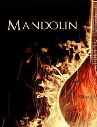 Mandolin Kontakt Sample Sound Library