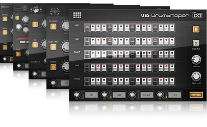 Electro Suite - Demo Version