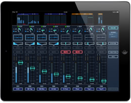 M-300 Remote Free Remote Control Application for iPad by Roland