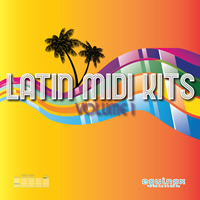 Latin MIDI Kits Vol 1 Construcion Kits by Equinox Sounds