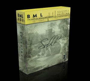 Sable String Vol 2 Kontakt Library by Spitfire Audio