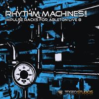 Rhythm Machines 3 Ableton Live Kit by Togeo Studios