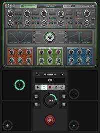 Turnado iPad Edition Released by Sugar Bytes