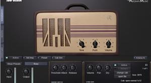 Amp Vision - Guitar Processing VST Plugin