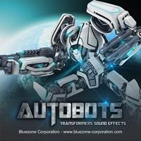 Autobots – Transformers Sound Effects