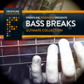 Bass Breaks Ultimate Collection by Frontline Producer