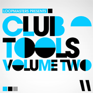 Club Tools Vol2 Loops and Sample