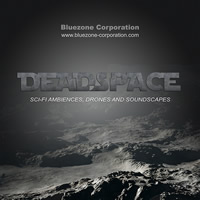 Deadspace - Sci Fi Ambiences and Soundscapes