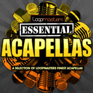 Essentials Acapellas - Vocal Samples