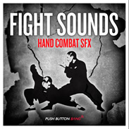 Fight Sounds - Hand Combat SFX