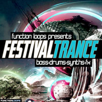 Festival Trance - Loops and Samples Pack