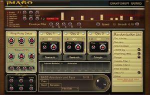 Imago - Free VST Synthesizer VST Plugin