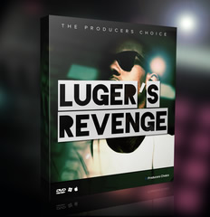 Lex Luger Drum Kit Producer Pack