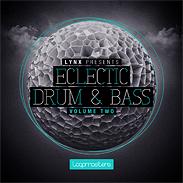 Drum n Bass Vol 2 by Loopmasters