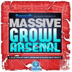 Massive Growl Arsenal