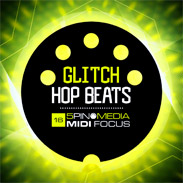 Glitch Hop Beats Sample Pack by 5Pin Media