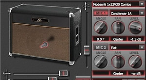 Guitar Line VST Effect Plugin by Audiffex