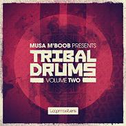 Tribal Drums Vol 2 Sample Pack by Loopmasters