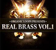 Real Brass Vol 1 by Organic Loops