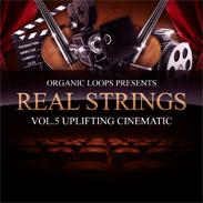 Uplifting Cinematic Sample Pack by Organic Loops