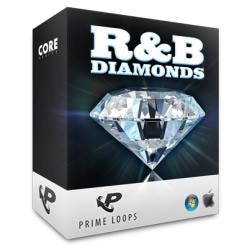 RnB Diamonds Loops and Sample Pack - Prime Loops