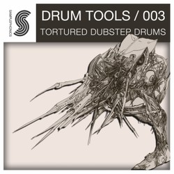 Tortured Dubstep Beats 003 Sample Pack