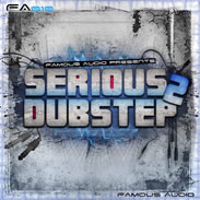 Serious Dubstep 2 Loops and Samples