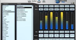 SFX Machine Pro for Windows VST 64-bit