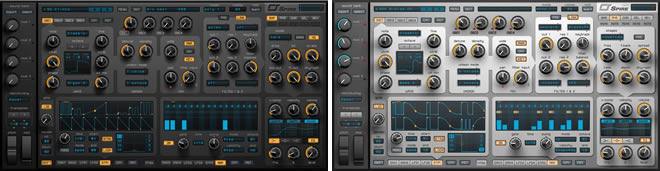 Spire Synthesizer by Reveal Sound