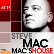 Loopmasters Steve Mac - Mac's House Samples