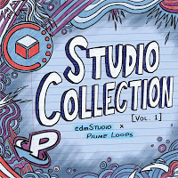 Studio Collection Vol 1 Free Sample Pack