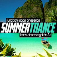 Summer Trance by Function Loops