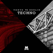 Techno Loops by Rankin Audio