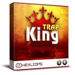 Trap King Construction Kits