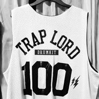 Trap Lord Drum Kit