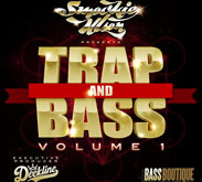 Trap and Bass Volume 1