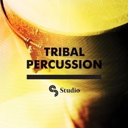 Tribal Percussion Loops and Samples Pack by Sample Magic